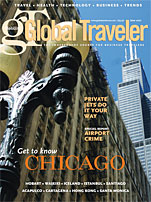 Global Traveler USA